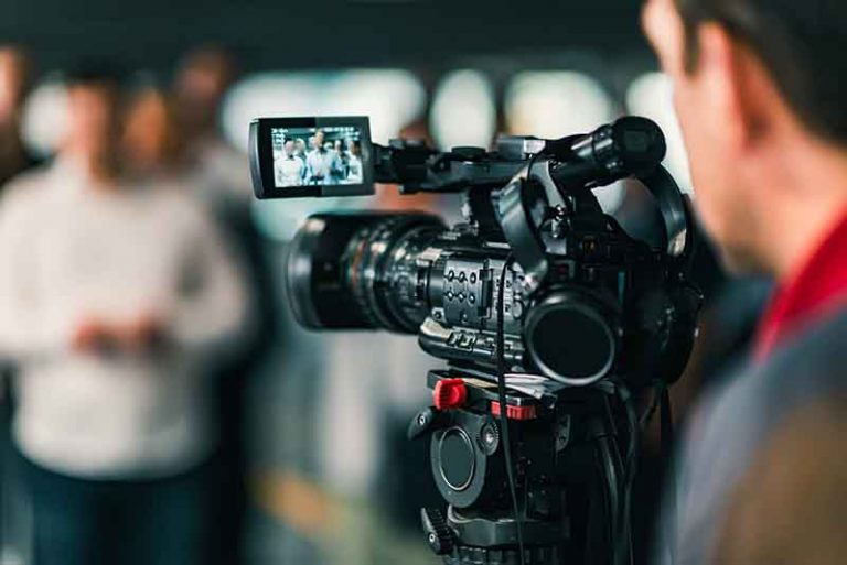 shows Video Outcomes corporate video production in Melbourne