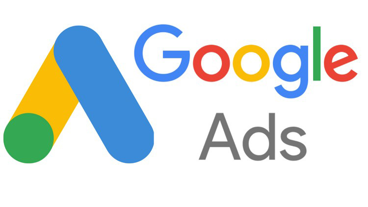 Example of Video Outcomes Google Adwords Logo