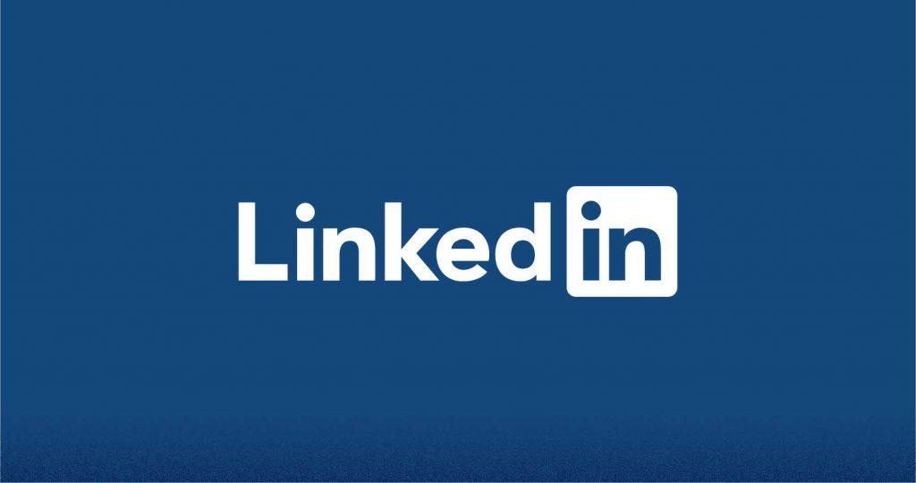 LinkedIn Logo for Video Outcomes LinkedIn marketing company