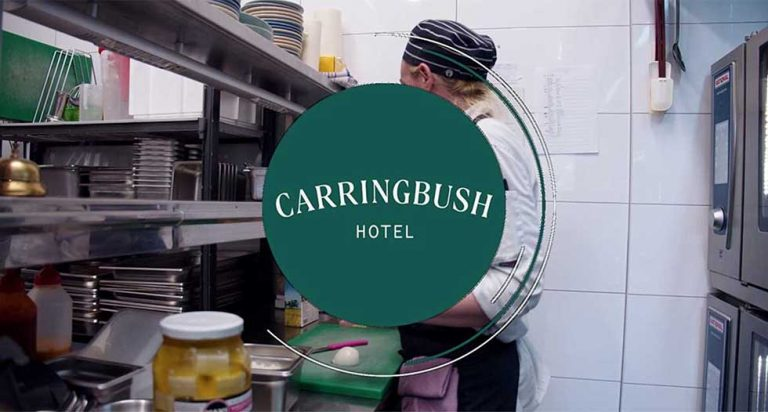 The Carringbush Hotel