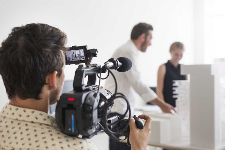 Example of Video Outcomes videographer, Video Outcomes, a Melbourne based videography agency and digital advertising company specialising in videography services such as video production, corporate videography, event videography.