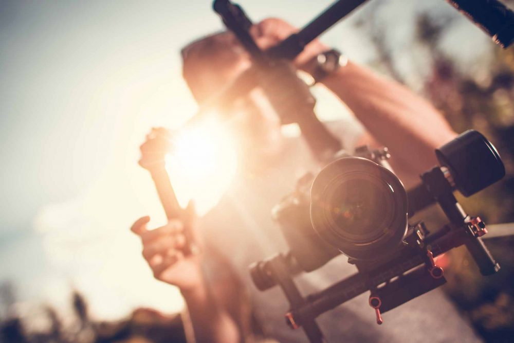 What Is the Difference Between Videography and Video Production?