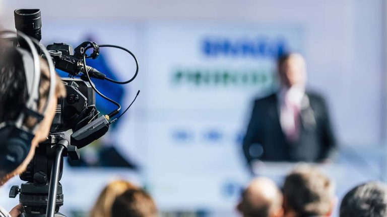 Seven Reasons Why You Should Hire an Event Videographer