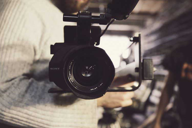 Six Video Content Ideas for Improve or Document Your Next Corporate Event